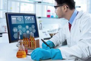 Fernstudium Chemie Verfahrenstechnik